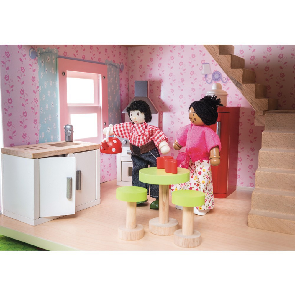 küche sugar plum bunt le toy van spiele und freizeit teenager ,