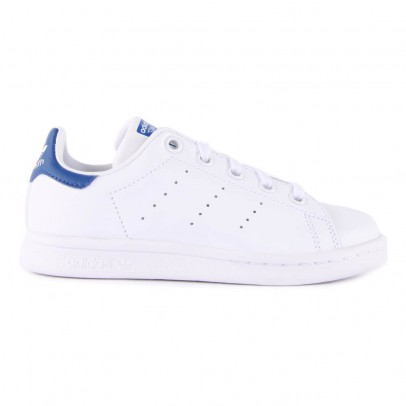zapatillas adidas sthan smith niña