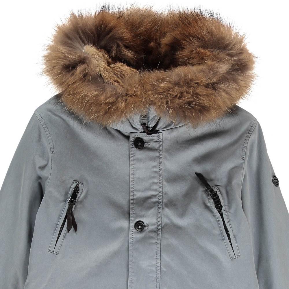 home fashion teen girl parkas aspen parka with fur hood. Black Bedroom Furniture Sets. Home Design Ideas