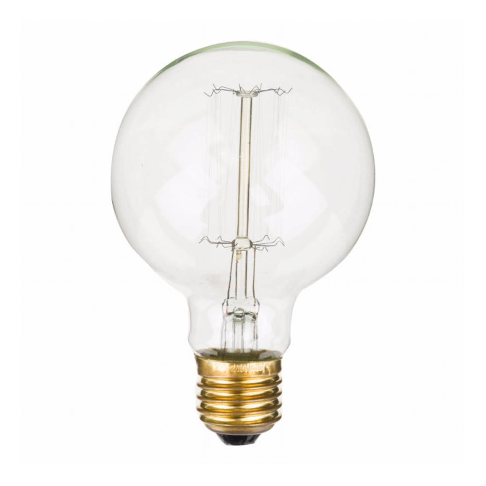 ampoule d corative globe naturel smallable home design. Black Bedroom Furniture Sets. Home Design Ideas