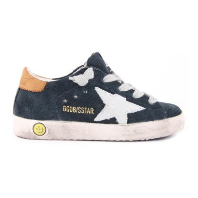 Golden Goose Junior