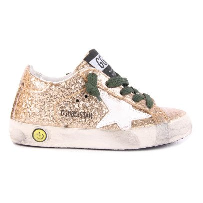 Golden Goose Baskets
