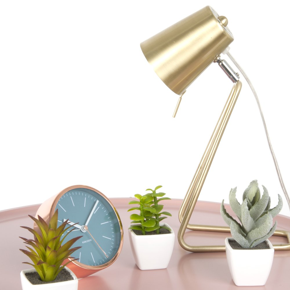 Leitmotiv table lamp z best inspiration for table lamp table lamp geotapseo Choice Image