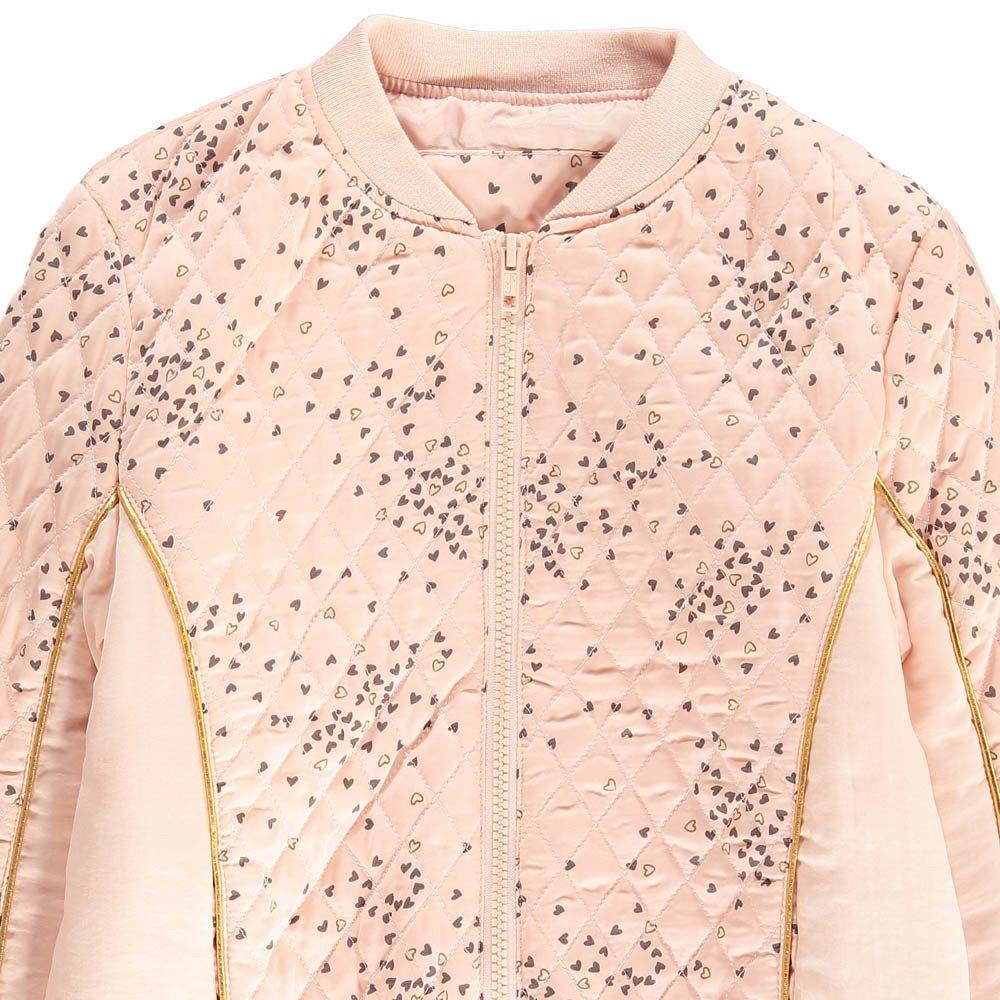brittany silk teddy pale pink little karl marc john. Black Bedroom Furniture Sets. Home Design Ideas