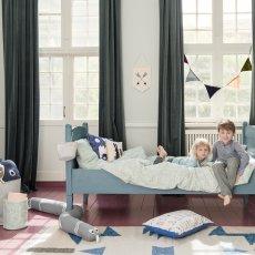 strohkorb 2er pack navy liv interior design kind. Black Bedroom Furniture Sets. Home Design Ideas
