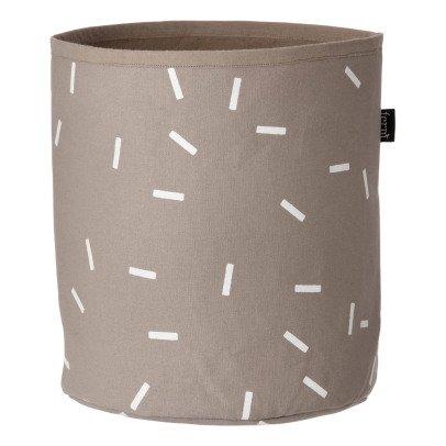 korb linea gr n present time design kind. Black Bedroom Furniture Sets. Home Design Ideas
