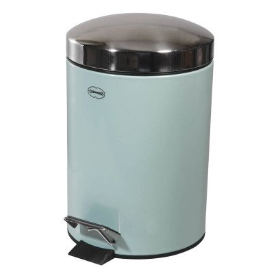 Vidaxl cubo de basura con sensor apertura precios - Cubo de basura con sensor ...