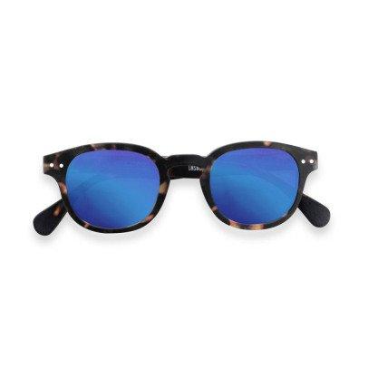 Sundek occhiali sole lenti specchiate argento e prezzo e - Occhiali da sole a specchio ...