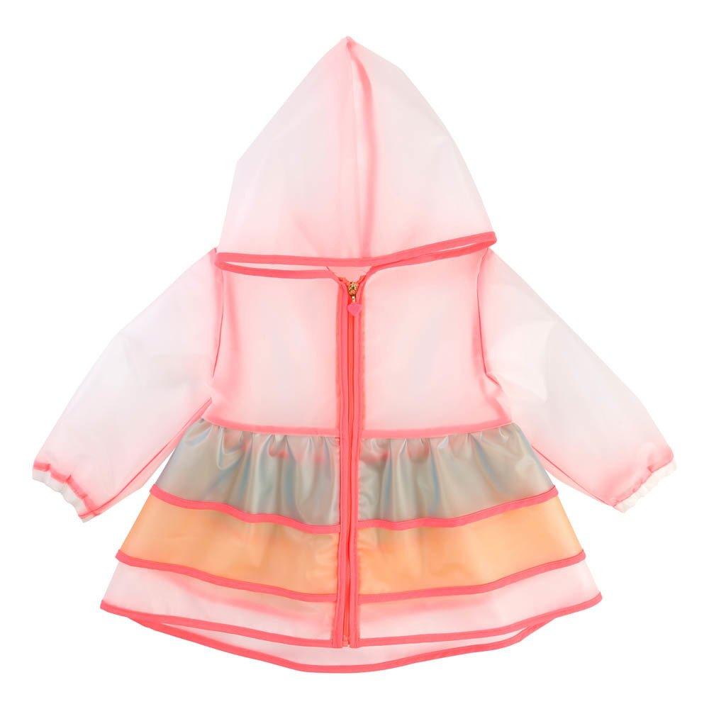 Spring Raincoats for Kids