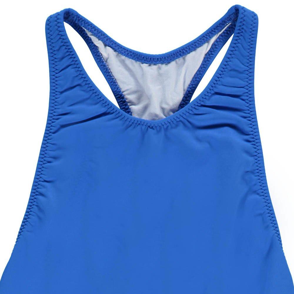 badeanzug sacha electric blue pacific rainbow mode teenager ,, Hause ideen