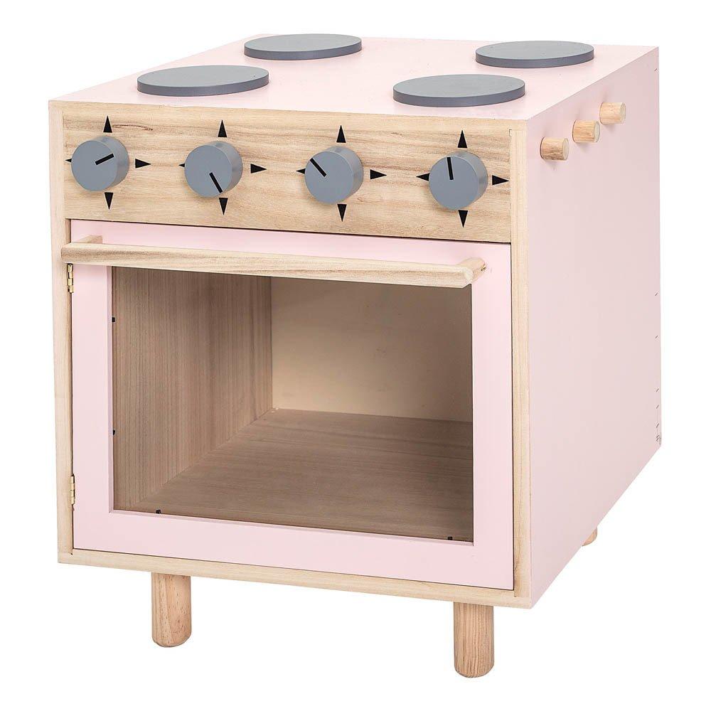... Holz Spielkuche Kche Jako O Poco Mlleimer Simple Groartig Kleines  Design ...