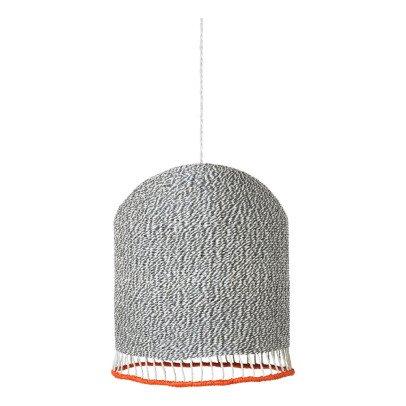 suspension moyenne voli re multicolore mathieu challi res. Black Bedroom Furniture Sets. Home Design Ideas