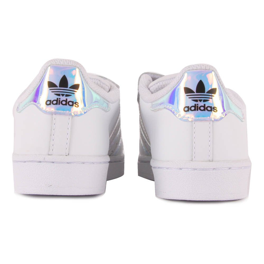 Superstar Adidas Irisé