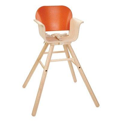 chaise haute ovo plus one blanc micuna design b b. Black Bedroom Furniture Sets. Home Design Ideas