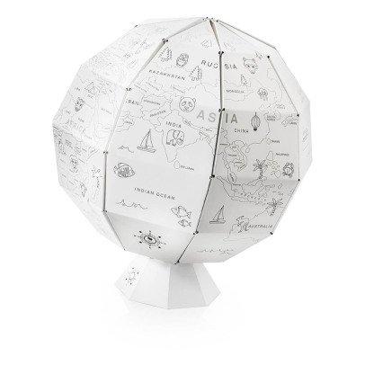 riesenbild zum ausmalen atlas omy spiele und freizeit kind. Black Bedroom Furniture Sets. Home Design Ideas