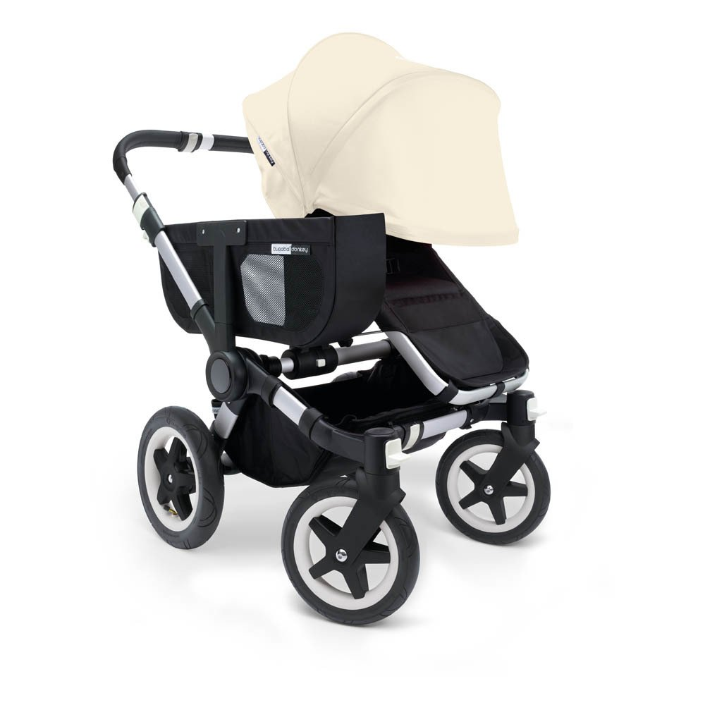 Bugaboo donkey all black