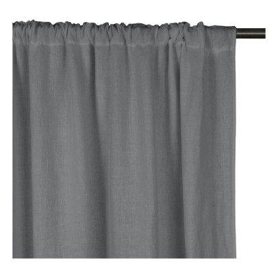 vorhang graublau numero 74 design kind. Black Bedroom Furniture Sets. Home Design Ideas