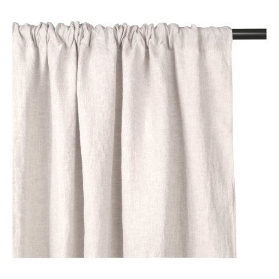 feiner vorhang blaugrau graublau numero 74 design kind. Black Bedroom Furniture Sets. Home Design Ideas