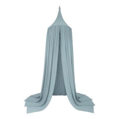 ciel de lit poudre numero 74 design b b. Black Bedroom Furniture Sets. Home Design Ideas