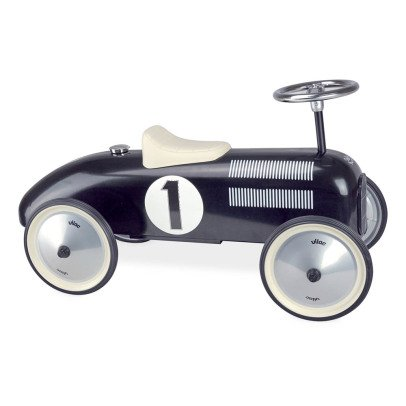 porteur scooter bleu moulin roty jouet et loisir adolescent. Black Bedroom Furniture Sets. Home Design Ideas