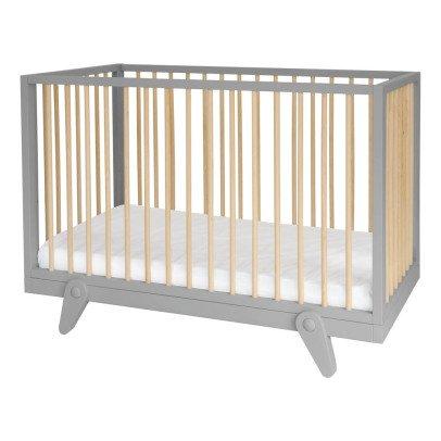 Cunas 60 x 120 cm beb ni a for Cama 60x120