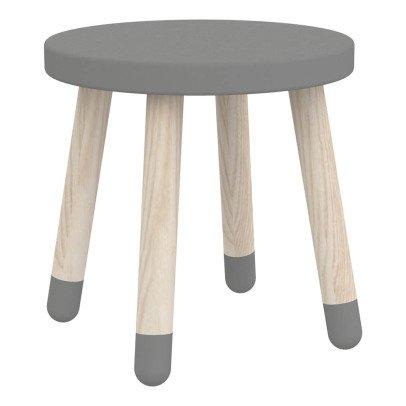tabouret enfant jaune flexa play design enfant. Black Bedroom Furniture Sets. Home Design Ideas