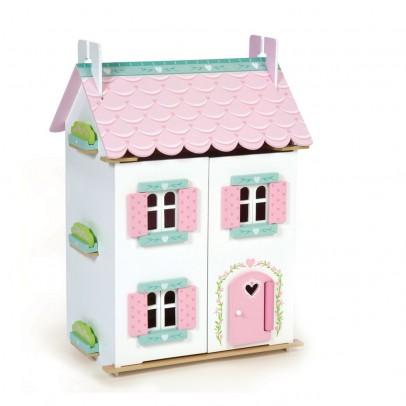 La piccola casa joli cur