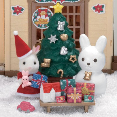 Cofanetto Natale