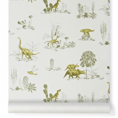 Dino wallpaper  Yellow