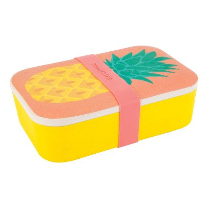 Lunch box Ananas