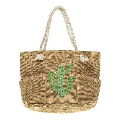 Bolsa de playa Cactus Mana