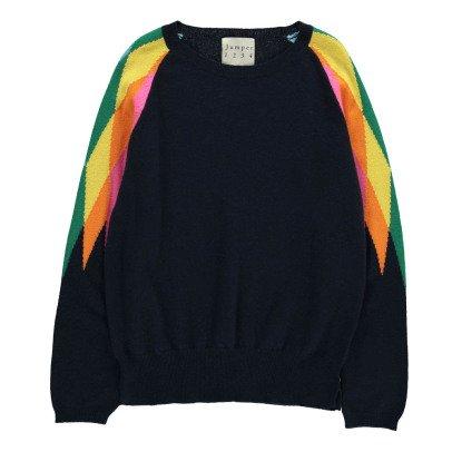 Maglione Rainbow Daimond