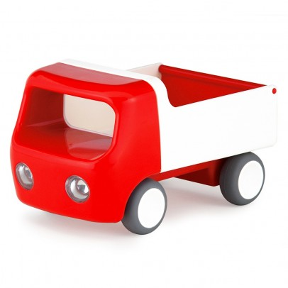 Kid O Learning toys - Red truck-listing