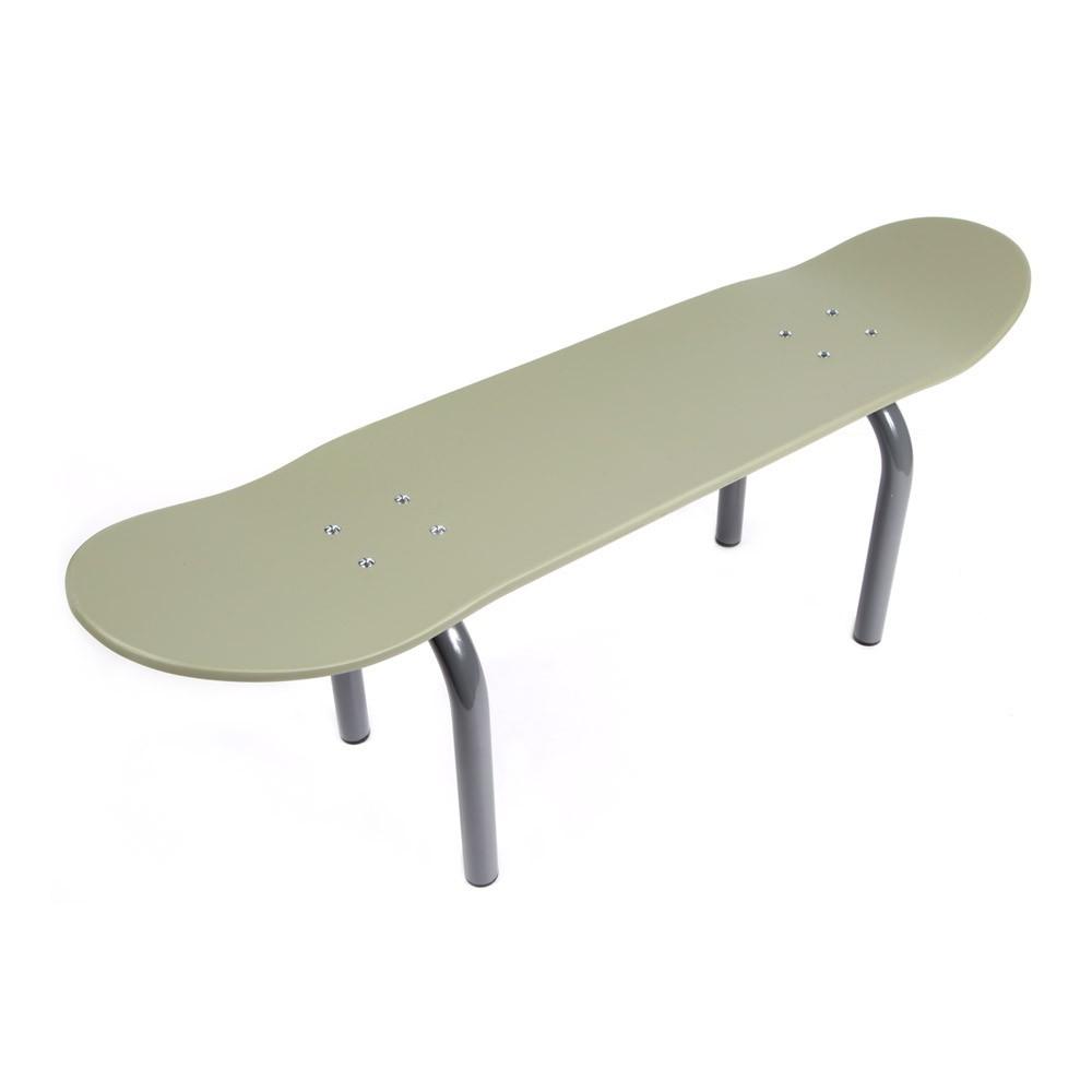 Skateboard Bench - Kaki Khaki-product