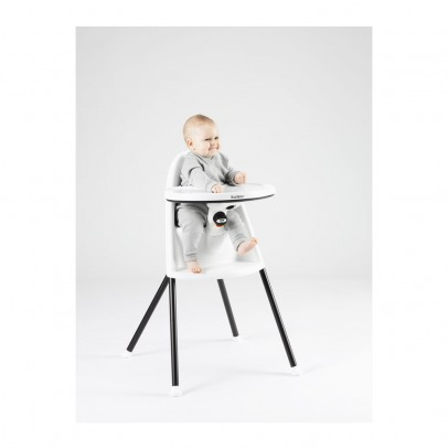 BabyBjörn High Chair - White-listing