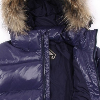 Pyrenex Authentic Down jacket-listing