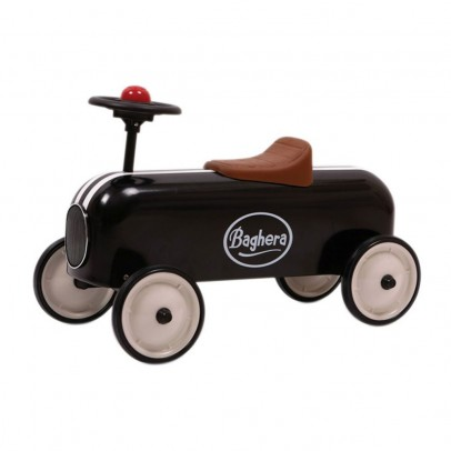 Baghera Ride-on Racer - Black-listing