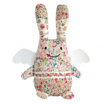 Trousselier Ange Lapin musical Liberty 24 cm-listing