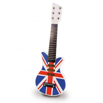 Vilac Union Jack Rock Guitar-listing