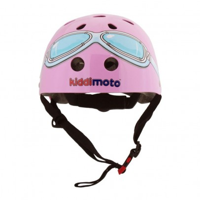 Casque Pink Goggle