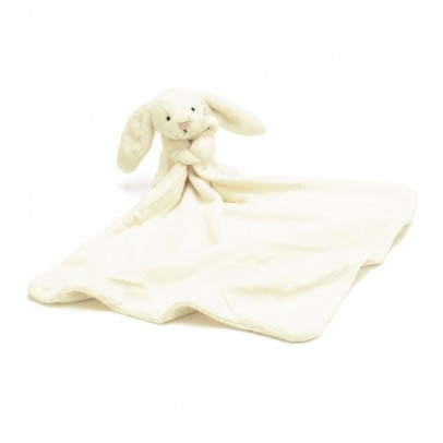 Jellycat Hase Bashful, Wickeltuch - Creme-listing