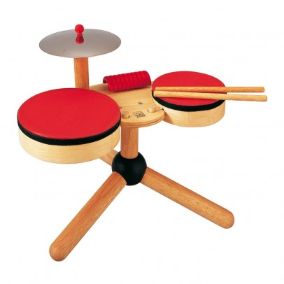 Plan Toys Drum set-listing