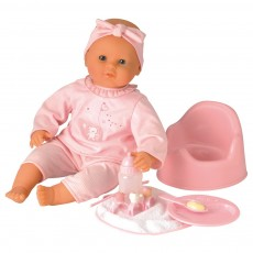 product-Corolle Lea Interactive Doll