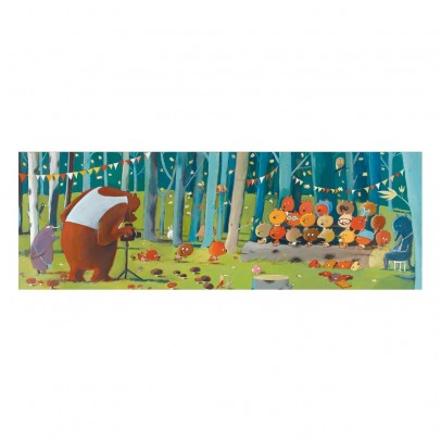 Djeco Puzzle Forest Friends-listing