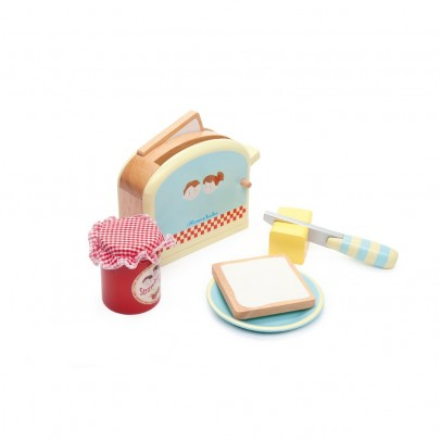 Le Toy Van Set Toaster-listing