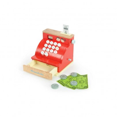 Le Toy Van Cash Register -listing