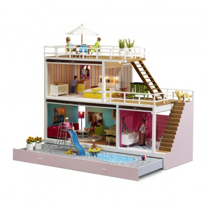 Lundby Puppenhaus Stockholm-listing