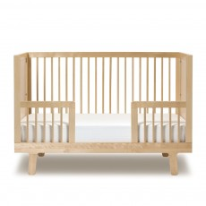 product-Oeuf NYC Birch Sparrow Bed Conversion Kit