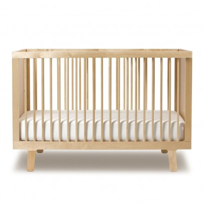 Oeuf NYC Birch Sparrow Bed Conversion Kit-listing