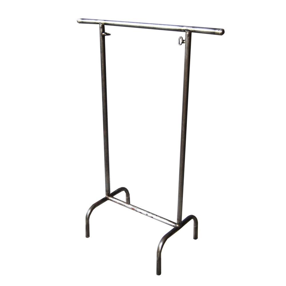 Stand porta abiti in metallo numero 74 design bambino - Porta abiti design ...